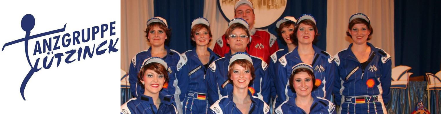 Tanzgruppe Lützinck
